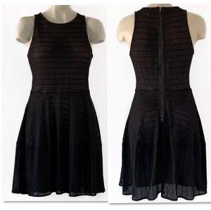 BCBGMaxAzria Dresses - BCBGMAXAZRIA CASSANDRA LITTLE BLACK DRESS LBD